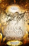 Vergrößerte Darstellung Cover: Feder und Klinge. Externe Website (neues Fenster)