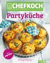 Vergrößerte Darstellung Cover: Chefkoch Partyküche. Externe Website (neues Fenster)