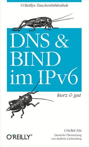 DNS und BIND im IPv6