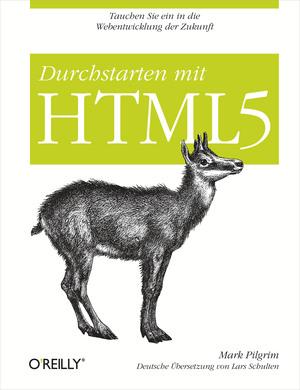Durchstarten mit HTML 5