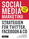 Vergrößerte Darstellung Cover: Social Media Marketing. Externe Website (neues Fenster)