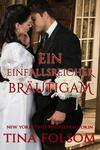 Vergrößerte Darstellung Cover: Ein einfallsreicher Bräutigam. Externe Website (neues Fenster)