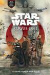 Vergrößerte Darstellung Cover: Star Wars - Rogue One. Externe Website (neues Fenster)