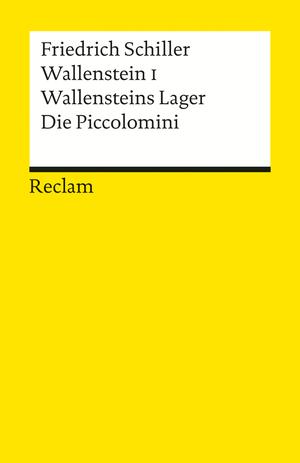 Wallenstein I