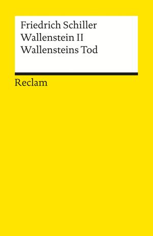 Wallenstein II