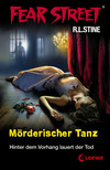 Fear Street 23 - Mörderischer Tanz