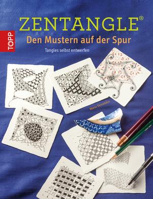 Zentangle - den Mustern auf der Spur