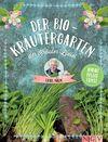 Der Bio-Kräutergarten der Kräuter-Liesel