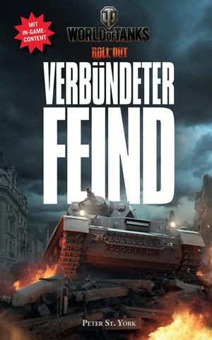 World of Tanks: Verbündeter Feind