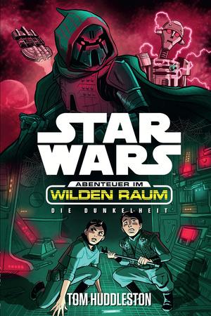 Star Wars - Abenteuer im Wilden Raum