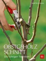Obstgehölz-Schnitt
