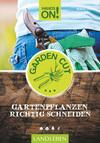 Vergrößerte Darstellung Cover: Garden cut. Externe Website (neues Fenster)