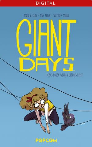 Giant Days, 3