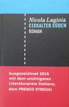 Agrandir première de couverture: Eiskalter Süden. Site web externe dans une nouvelle