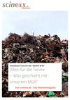 Vergrößerte Darstellung Cover: Alles für die Tonne. Externe Website (neues Fenster)