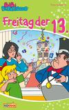 Vergrößerte Darstellung Cover: Bibi Blocksberg - Freitag der 13.. Externe Website (neues Fenster)