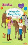 Die große Pony-Party