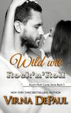 Vergrößerte Darstellung Cover: Wild wie Rock'n'Roll. Externe Website (neues Fenster)