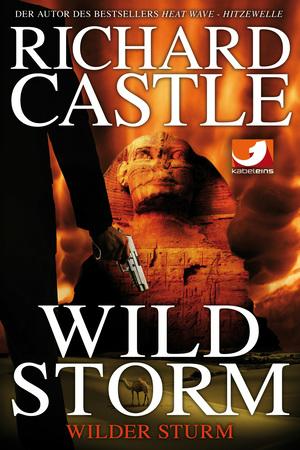 Wild Storm - Wilder Sturm
