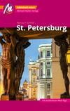 St. Petersburg Reiseführer Michael Müller Verlag