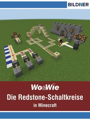 Minecraft - die Redstone-Schaltkreise