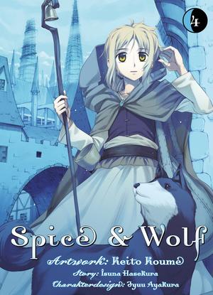 Spice & Wolf 4