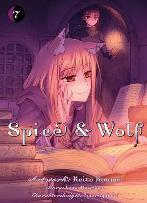 Spice & Wolf 7