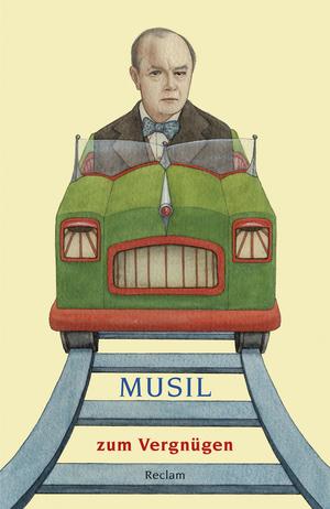 Musil zum Vergnügen