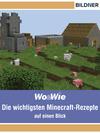 Minecraft - Die Crafting-Rezepte ab Version 1.8