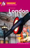 Vergrößerte Darstellung Cover: London Reiseführer Michael Müller Verlag. Externe Website (neues Fenster)
