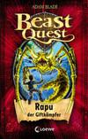 Rapu, der Giftkämpfer