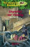 Vergrößerte Darstellung Cover: Sturmflut vor Venedig. Externe Website (neues Fenster)