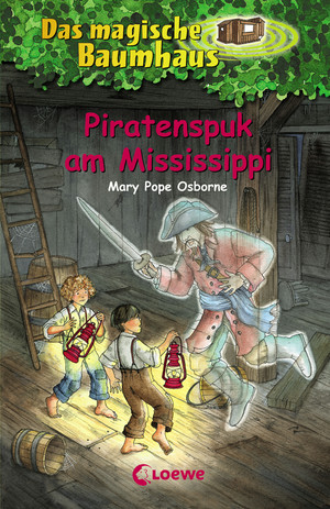 Piratenspuk am Mississippi