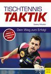 Vergrößerte Darstellung Cover: Tischtennistaktik. Externe Website (neues Fenster)