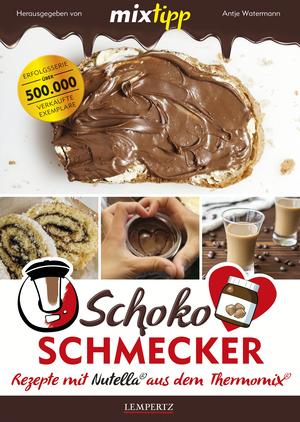 Schoko-Schmecker