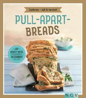 Pull-apart-Breads