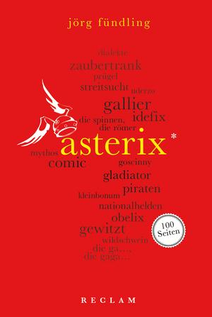 Asterix. 100 Seiten