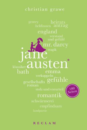 Jane Austen auf 100 Seiten
