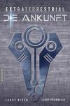 Vergrößerte Darstellung Cover: Extraterrestrial - Die Ankunft. Externe Website (neues Fenster)