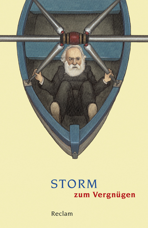 Storm zum Vergnügen