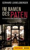 Vergrößerte Darstellung Cover: Im Namen des Paten. Externe Website (neues Fenster)