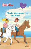 Pferde-Abenteuer am Meer