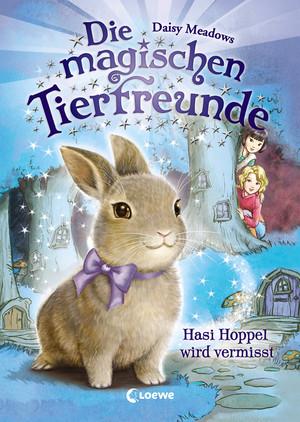 Hasi Hoppel wird vermisst