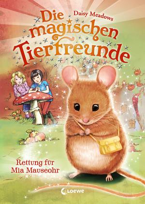 Rettung für Mia Mauseohr