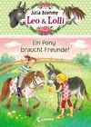 Ein Pony braucht Freunde!