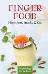 Vergrößerte Darstellung Cover: Fingerfood. Externe Website (neues Fenster)