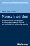 Vergrößerte Darstellung Cover: Mensch werden. Externe Website (neues Fenster)