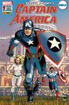 Captain America: Steve Rogers 1 - Im Zeichen der Hydra