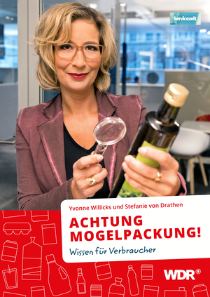 Achtung Mogelpackung!