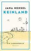 Vergrößerte Darstellung Cover: Keinland. Externe Website (neues Fenster)